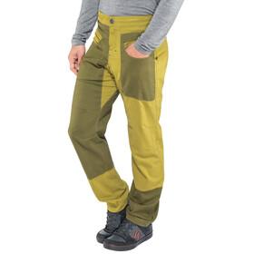 E9 Blat2 Bukser lange Herrer grøn